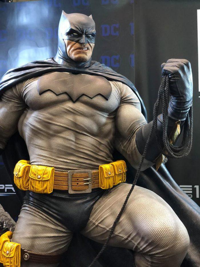 [Prime 1] - The Dark Knight III: The Master Race Batman 1/3 37932210