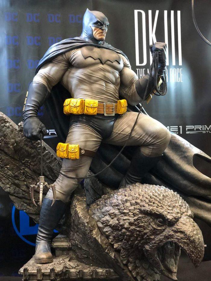 [Prime 1] - The Dark Knight III: The Master Race Batman 1/3 37950410