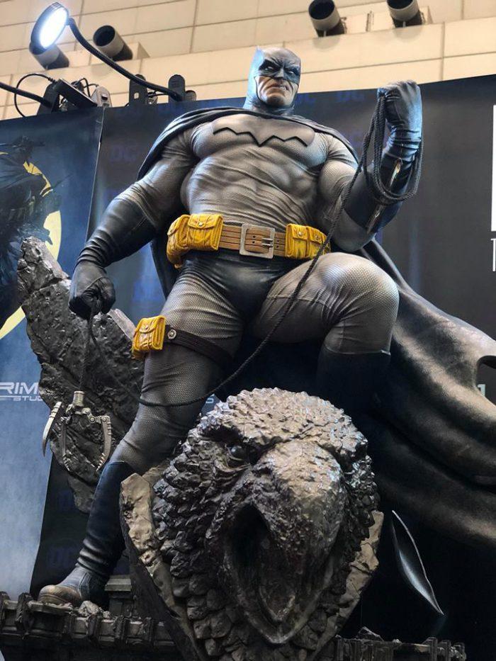 [Prime 1] - The Dark Knight III: The Master Race Batman 1/3 37958610