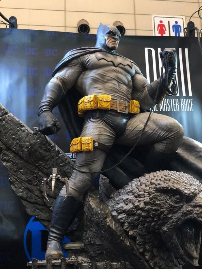 [Prime 1] - The Dark Knight III: The Master Race Batman 1/3 37964810