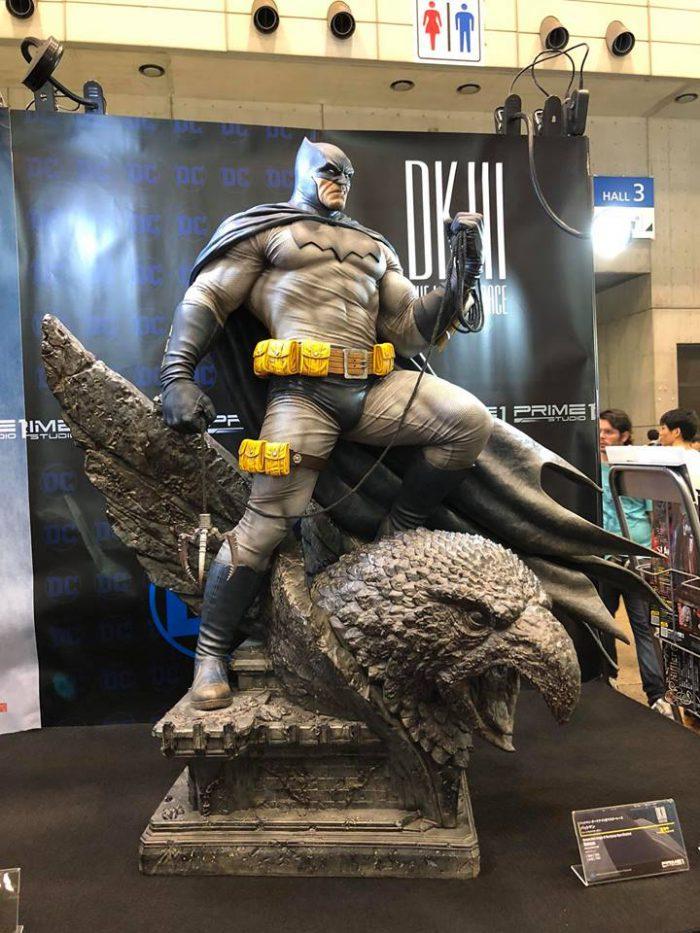 [Prime 1] - The Dark Knight III: The Master Race Batman 1/3 37969510