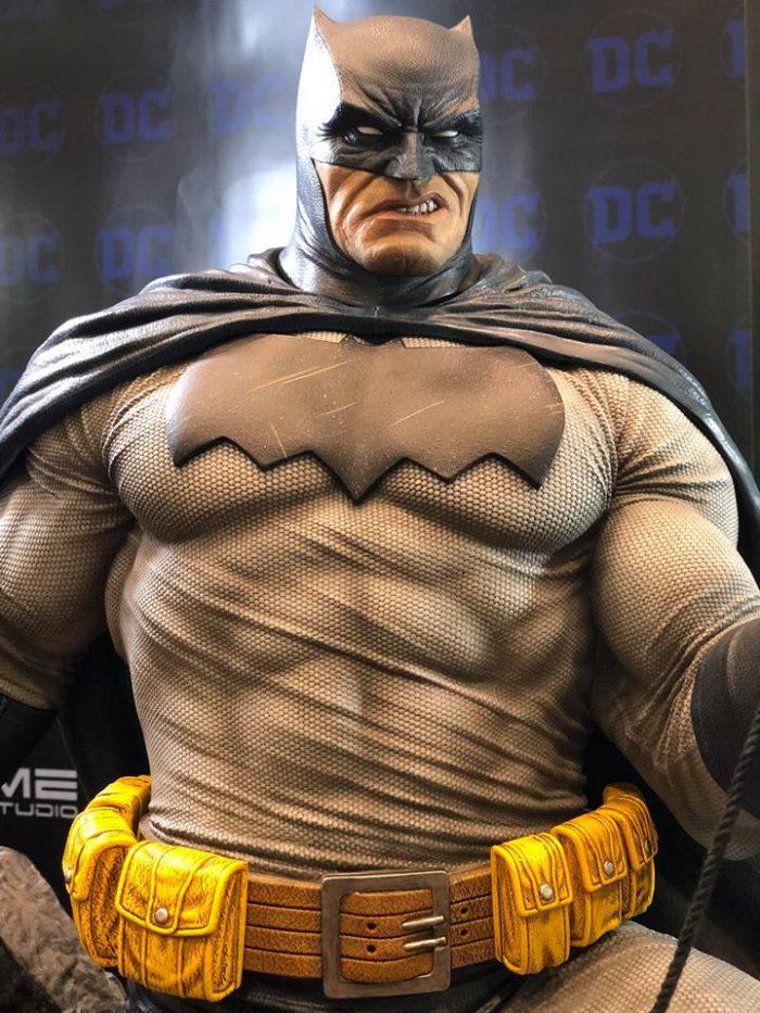 [Prime 1] - The Dark Knight III: The Master Race Batman 1/3 38002610