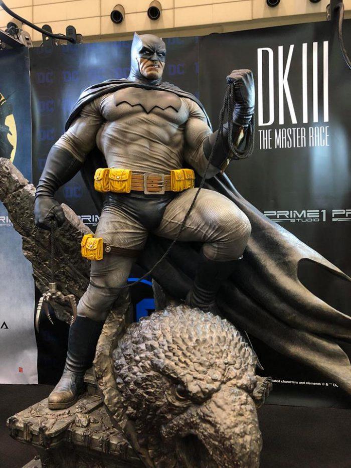 [Prime 1] - The Dark Knight III: The Master Race Batman 1/3 38046010