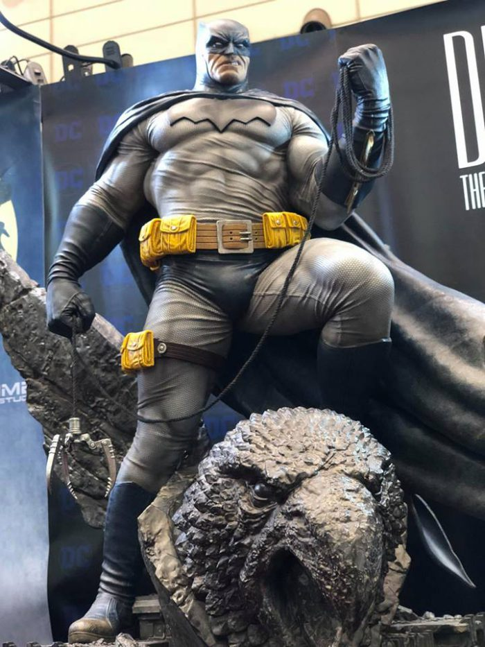 [Prime 1] - The Dark Knight III: The Master Race Batman 1/3 38068010