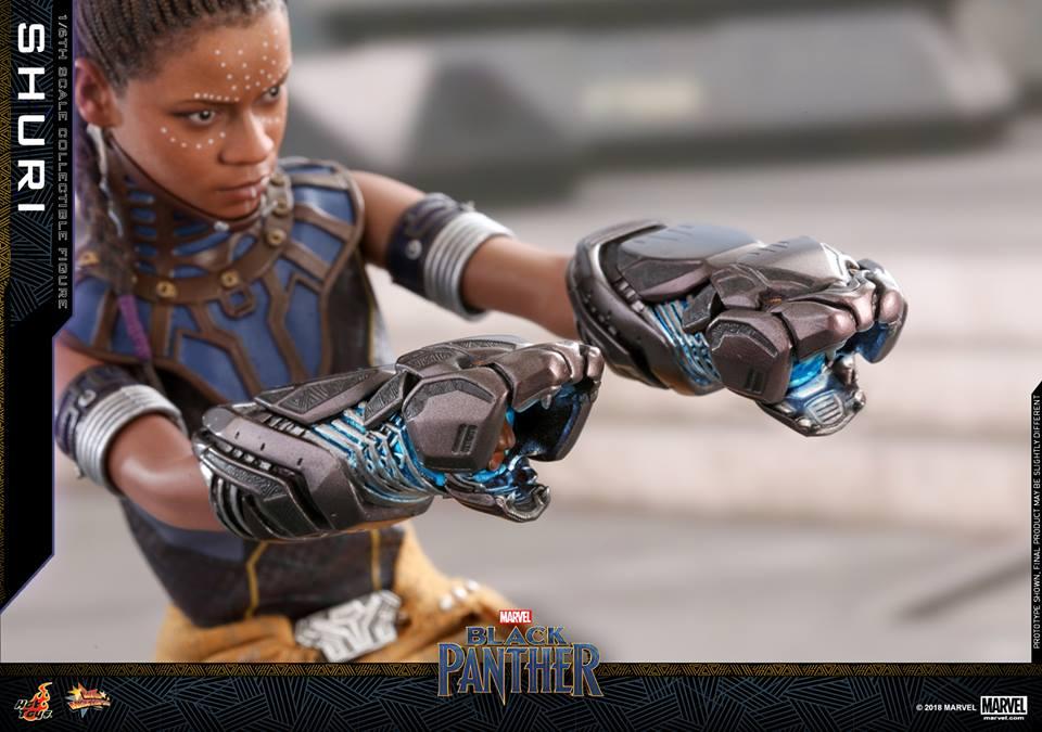 [Hot Toys]- Black Panther- Shuri 1/6 39008810