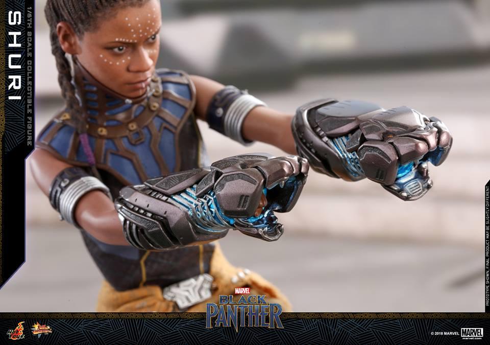 [Hot Toys]- Black Panther- Shuri 1/6 39018510