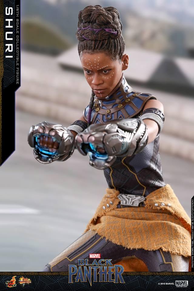 [Hot Toys]- Black Panther- Shuri 1/6 39054810
