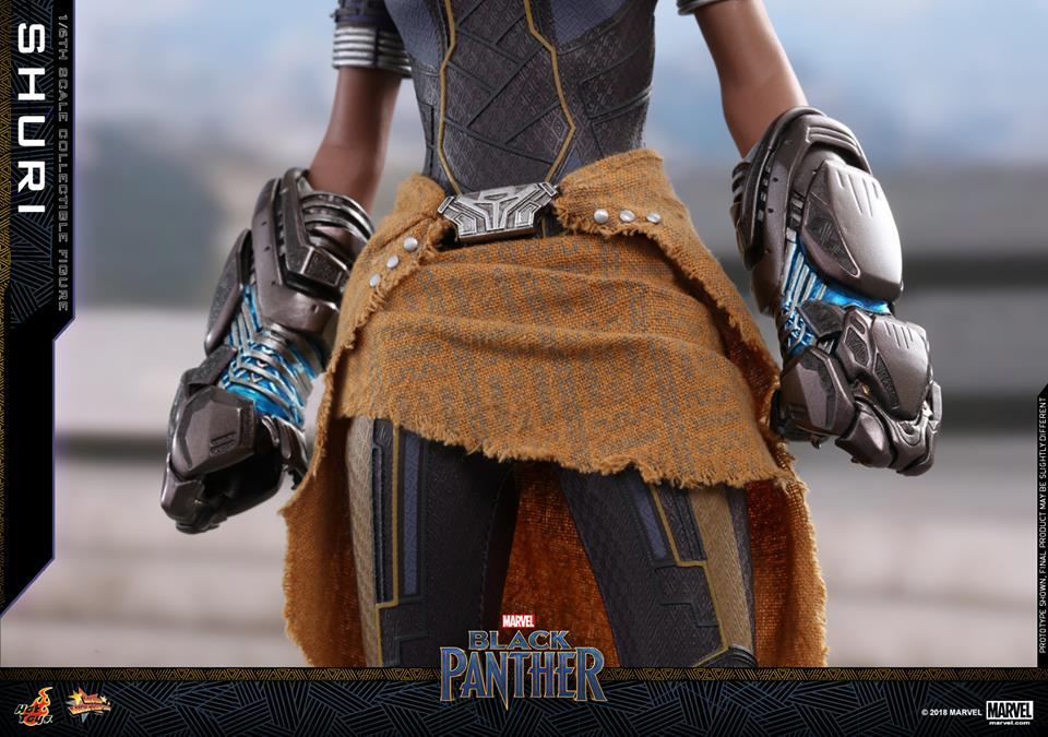 [Hot Toys]- Black Panther- Shuri 1/6 39077810