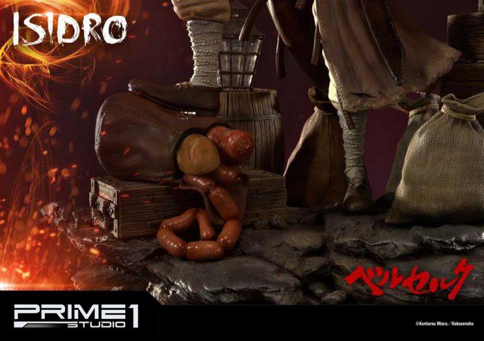 [Prime 1] - Berserk- Isidro 1/4 40582610