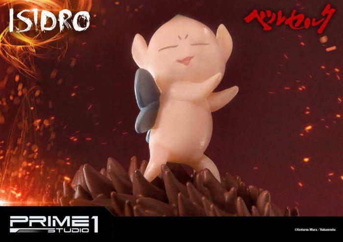 [Prime 1] - Berserk- Isidro 1/4 40622710