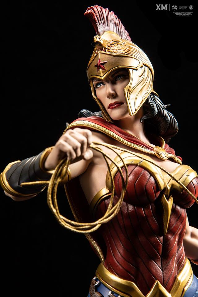 [XM Studios] DC Comics- Wonder Woman 1/6 40658210