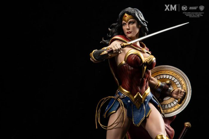 [XM Studios] DC Comics- Wonder Woman 1/6 40660311