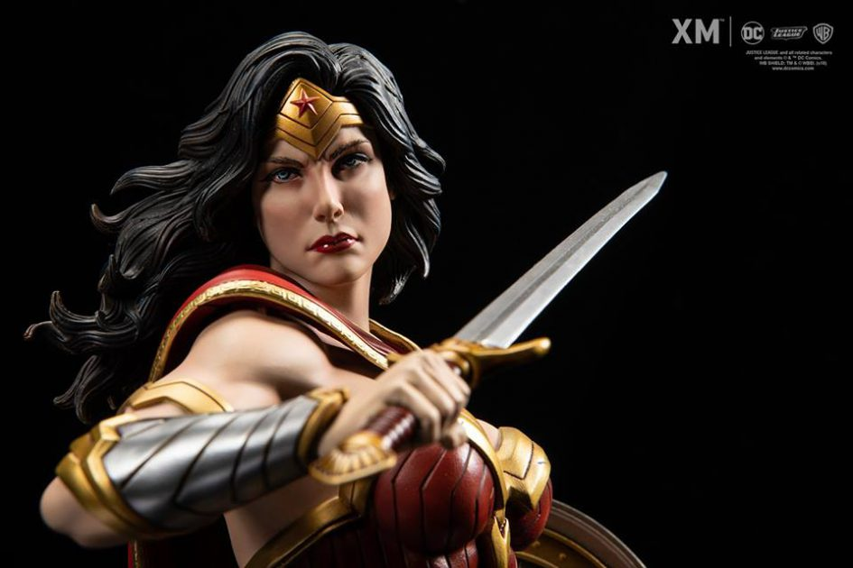 [XM Studios] DC Comics- Wonder Woman 1/6 40683910