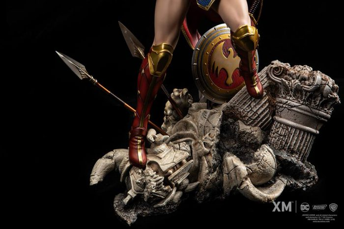 [XM Studios] DC Comics- Wonder Woman 1/6 40684810