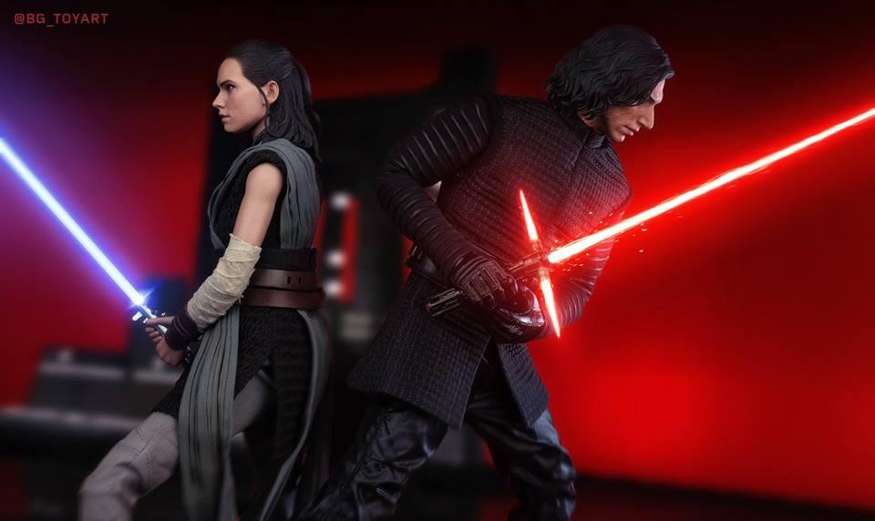 [Hot Toys]- Star Wars EP VIII- Kylo Ren  44262510