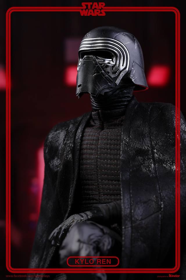 [Hot Toys]- Star Wars EP VIII- Kylo Ren  44308810