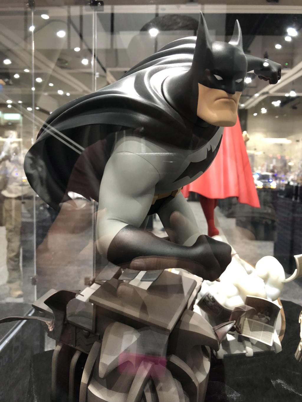 [Sideshow] DC Animated Series Collection-Batman 59_b3410