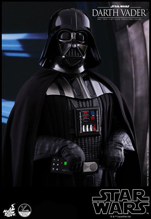 [Hot Toys] -Star Wars EP. VI-Darth Vader 1/4 6ffe7410