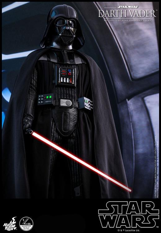 [Hot Toys] -Star Wars EP. VI-Darth Vader 1/4 74e41810