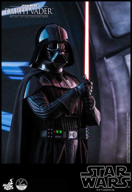 [Hot Toys] -Star Wars EP. VI-Darth Vader 1/4 7db97d10