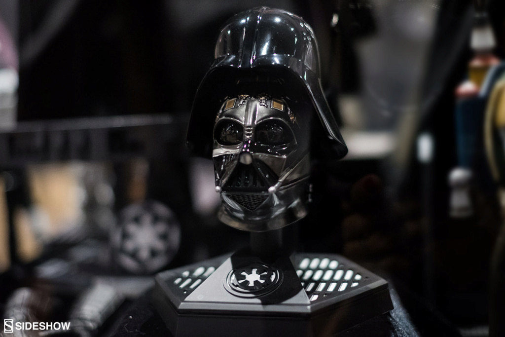 [Hot Toys] -Star Wars EP. VI-Darth Vader 1/4 Ht4110