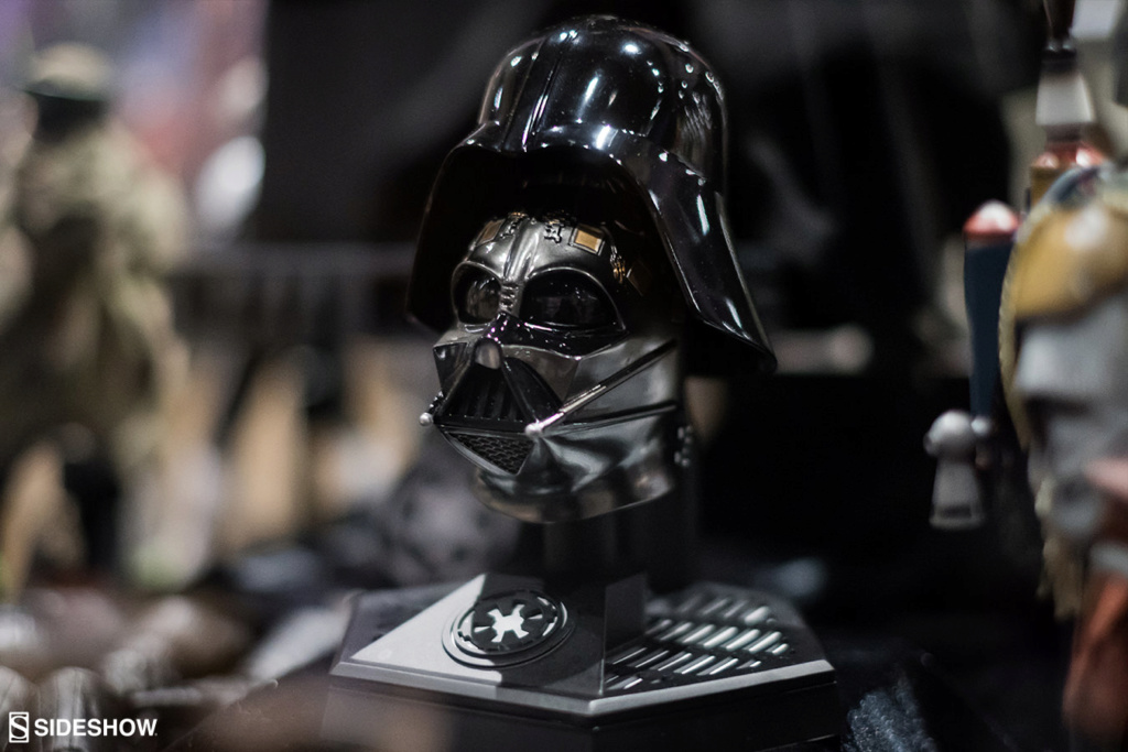 [Hot Toys] -Star Wars EP. VI-Darth Vader 1/4 Ht4210
