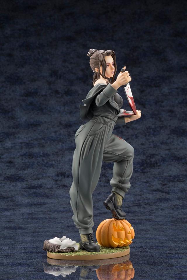 [Kotobukiya] Bishoujo Halloween - Michael Myers Myers-12