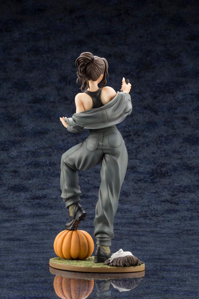 [Kotobukiya] Bishoujo Halloween - Michael Myers Myers-14