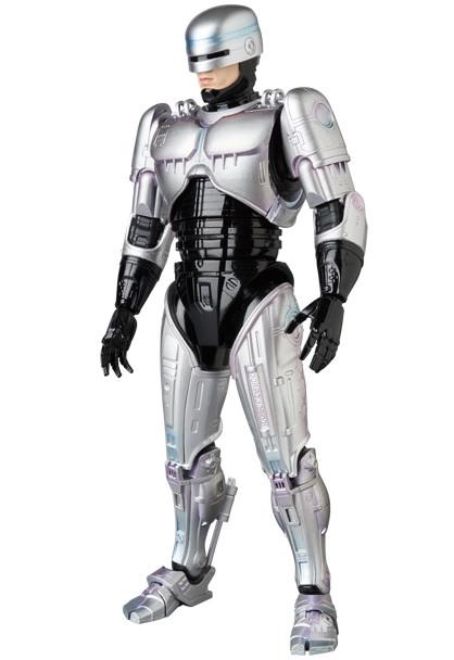 [Medicom Toy]-Mafex Robocop  Roboco10