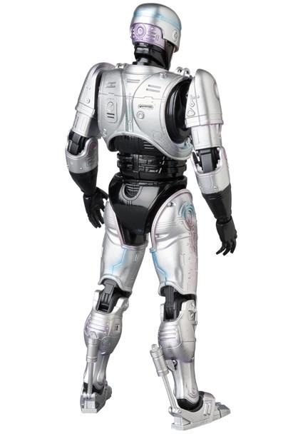 [Medicom Toy]-Mafex Robocop  Roboco11