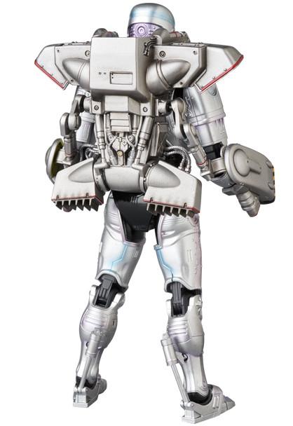 [Medicom Toy]-Mafex Robocop  Roboco12
