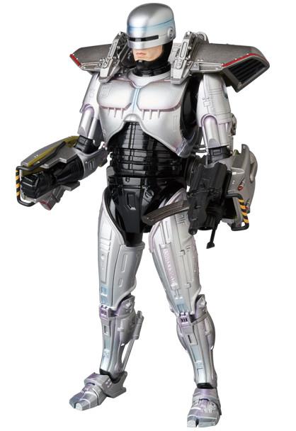 [Medicom Toy]-Mafex Robocop  Roboco13