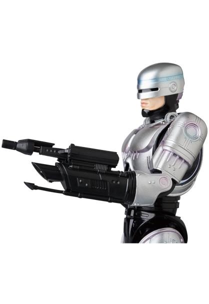 [Medicom Toy]-Mafex Robocop  Roboco14