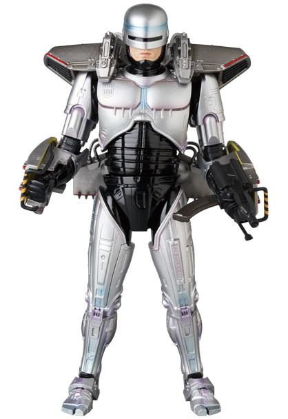 [Medicom Toy]-Mafex Robocop  Roboco15
