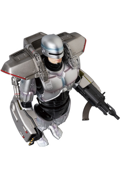 [Medicom Toy]-Mafex Robocop  Roboco16