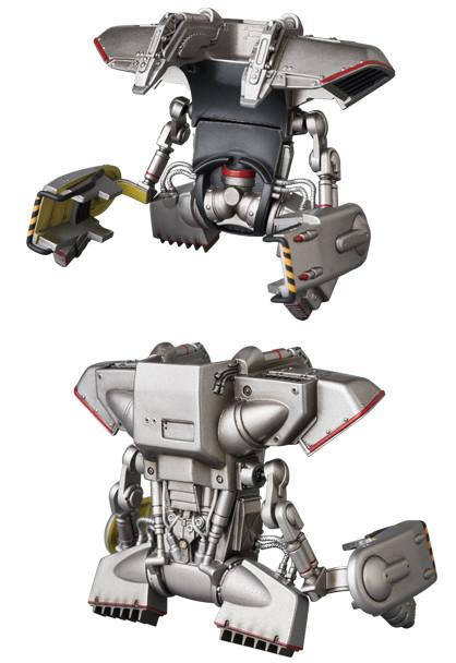[Medicom Toy]-Mafex Robocop  Roboco17