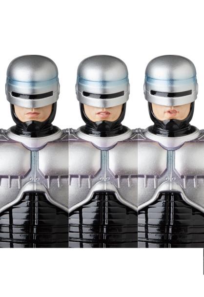[Medicom Toy]-Mafex Robocop  Roboco18