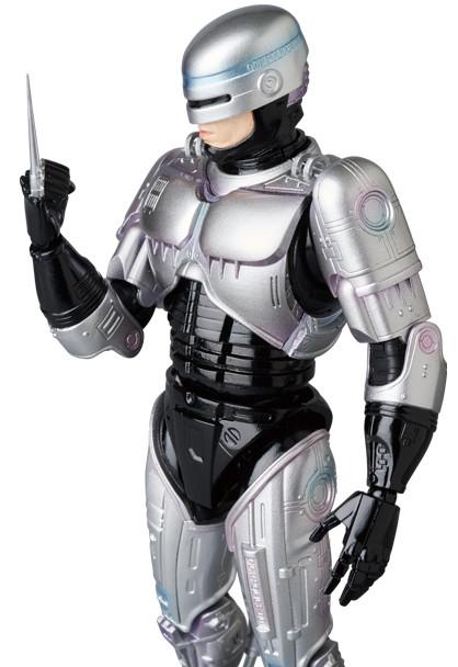 [Medicom Toy]-Mafex Robocop  Roboco19