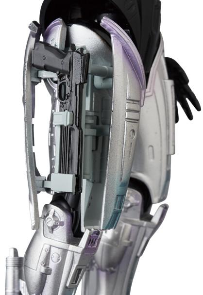 [Medicom Toy]-Mafex Robocop  Roboco20