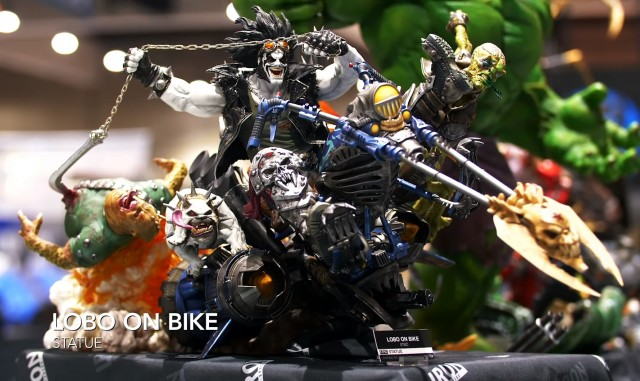 [Iron Studios] Lobo on Bike diorama Sans_t10