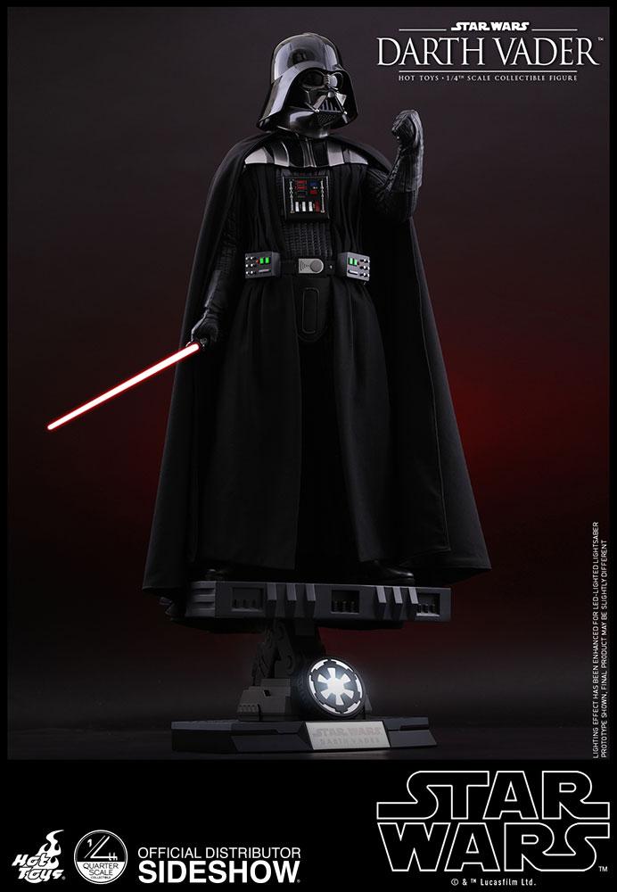 [Hot Toys] -Star Wars EP. VI-Darth Vader 1/4 Star-w10
