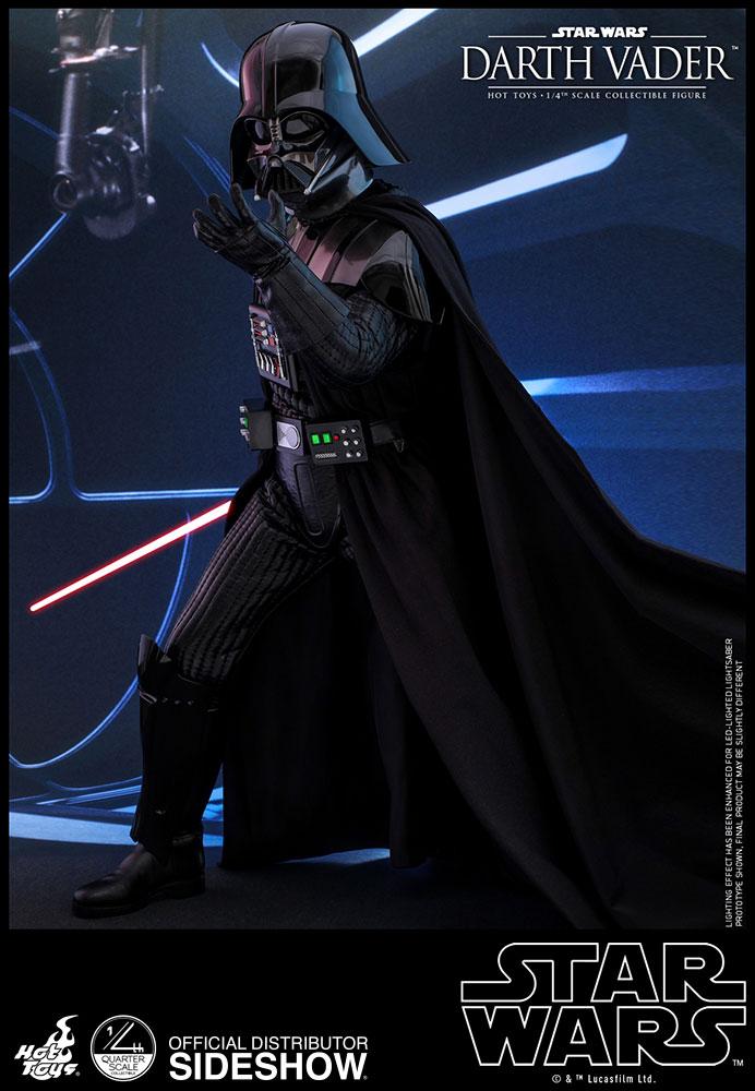 [Hot Toys] -Star Wars EP. VI-Darth Vader 1/4 Star-w11