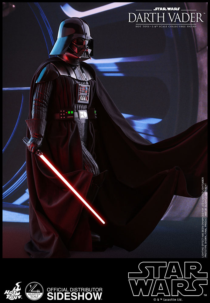 [Hot Toys] -Star Wars EP. VI-Darth Vader 1/4 Star-w12