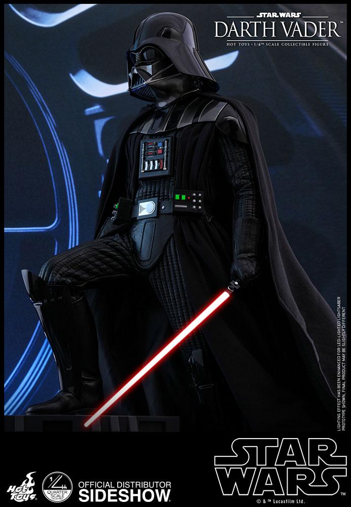 [Hot Toys] -Star Wars EP. VI-Darth Vader 1/4 Star-w16