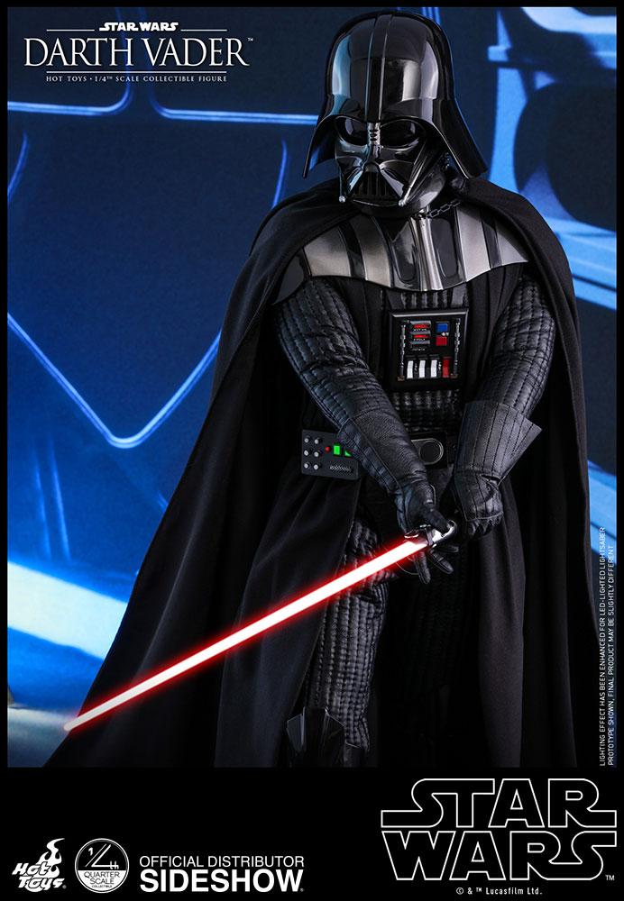 [Hot Toys] -Star Wars EP. VI-Darth Vader 1/4 Star-w18