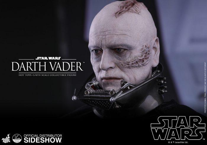[Hot Toys] -Star Wars EP. VI-Darth Vader 1/4 Star-w21