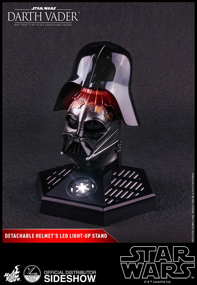 [Hot Toys] -Star Wars EP. VI-Darth Vader 1/4 Star-w23