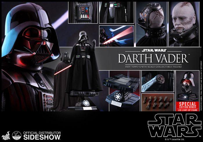 [Hot Toys] -Star Wars EP. VI-Darth Vader 1/4 Star-w24