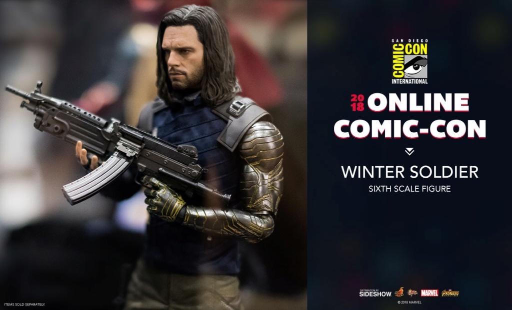 [Hot Toys] -Avengers: Infinity War - Winter Soldier 1/6 Vcbjrx10