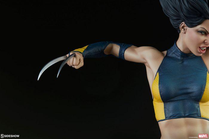 [Sideshow] X-23 Premium Format X-23-s18